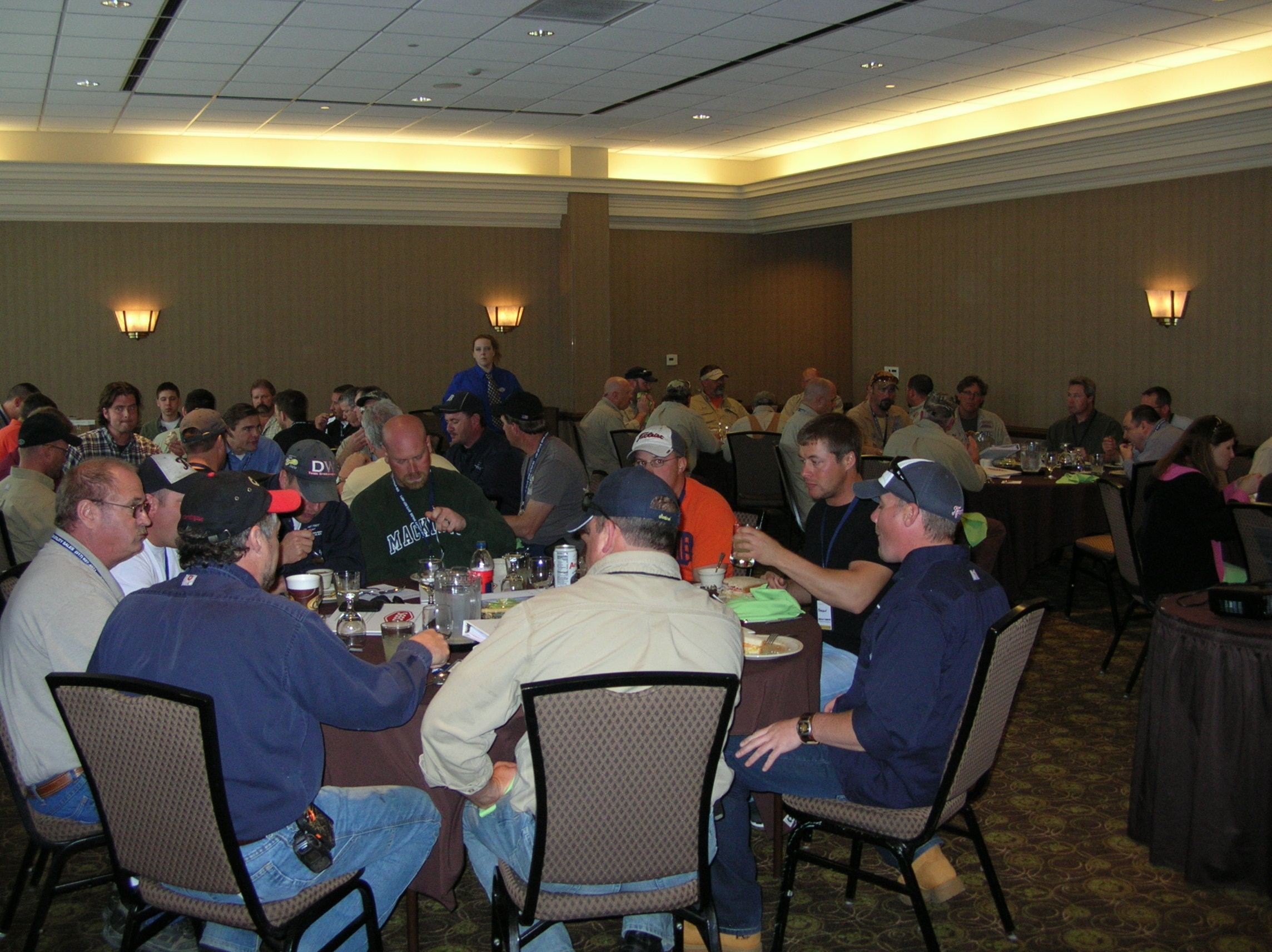 SEECO Seminar Draws People From All Over Michigan