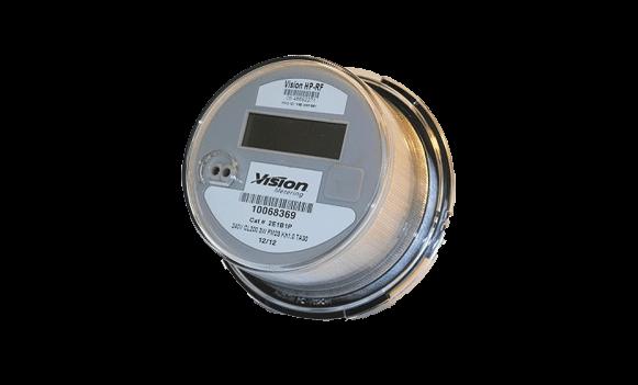Vision Metering Retains CSI For Michigan Territory