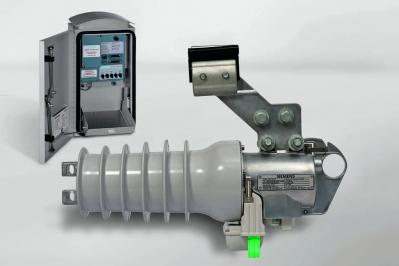 Siemens Fusesaver Minimizes Outages